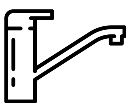 Spültischarmaturen Logo