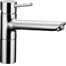 Hansa Hansavantis Style Niederdruck Spültischarmatur Küchenarmatur chrom 52491107 - 1