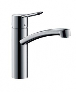 HG FOCUS S ND SP-EHM chrom von Hansgrohe - 1