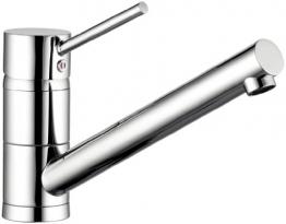 Kludi Scope 339390575  Spültisch-Einhebelmischer / Niederdruck DN10 chrom - 1