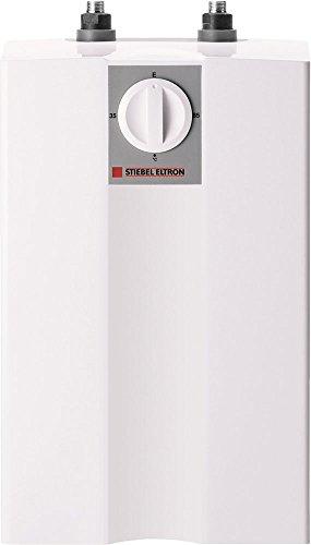 Stiebel Eltron Boiler Warmwasserspeicher Untertisch 5 Liter mit Niederdruck Armatur - 2