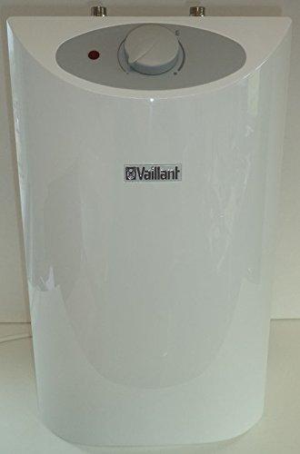 Vaillant 0010012785 ND-Speicher VEN 5 U plus Temperier Armatur VNU 2 für Waschtisch/Spüle - 2