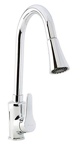 w110 Niederdruck Spültisch Armatur Küchen Wasserhahn Spüle Küchenarmatur - 9