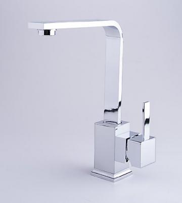 W62 Niederdruck Spültisch KÜCHEN BAD Waschtisch Armatur Küchenarmatur Wasserhahn - 3