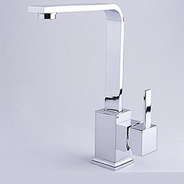 W62 Niederdruck Spültisch KÜCHEN BAD Waschtisch Armatur Küchenarmatur Wasserhahn - 1