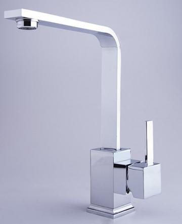 W62 Niederdruck Spültisch KÜCHEN BAD Waschtisch Armatur Küchenarmatur Wasserhahn - 7