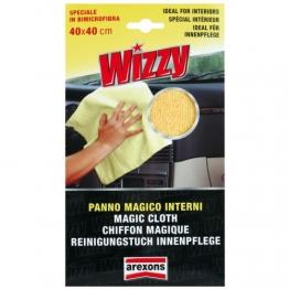 Wizzy Reinigungstuch Innenpflege - 1
