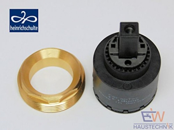 heinrichschulte Steuereinheit/Kartusche Ø 35 mm für Einhebelmischer-Niederdruck - 2