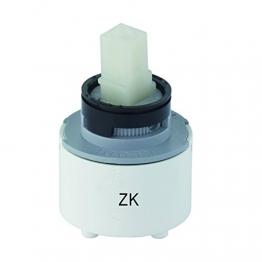 Kludi 7480500-00 Kartusche für Einhandmischer und Niederdruck 35 mm - 1