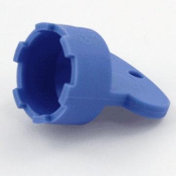 CACHE Neostrahl STD M24x1 Niederdruck Strahlregler Strahlformer Mischdüse Luftsprudler -