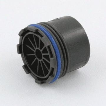 CACHE Neostrahl TT M16,5x1 Niederdruck Strahlregler Strahlformer Mischdüse Luftsprudler -