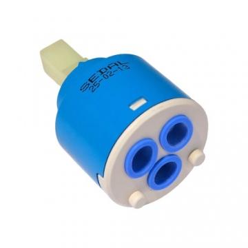 Sanifri 470010372 Sedal Keramik-Kartusche 40mm für alle Armaturen mit 40mm Kartusche -